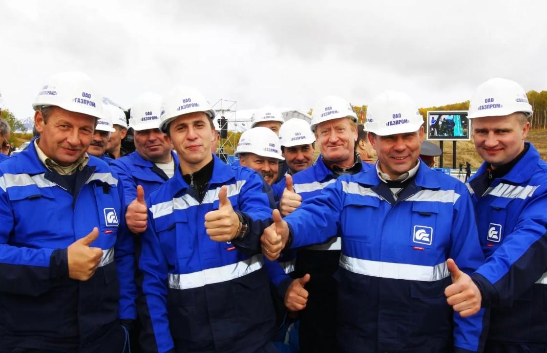 Газпром 2кв 2019 МСФО. Есть ли угроза дивидендам?